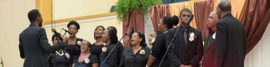 men church choir